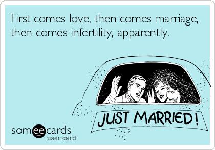 infertility ecard