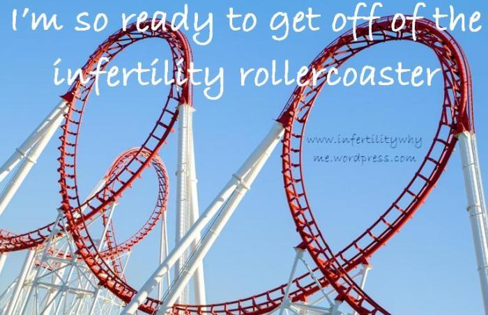 infertilityrollercoaster