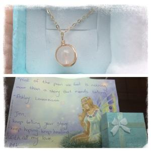 MK's Gift
